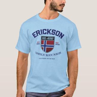 Erickson Reunion - Griffith T-Shirt