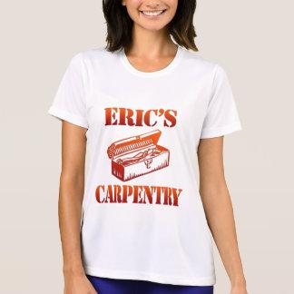 Eric's Carpentry T-Shirt