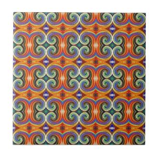Eric's Symmetrical Tile Design #1