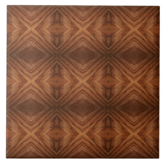 Eric's Symmetrical Tile Design #10