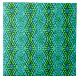 Eric's Symmetrical Tile Design #3