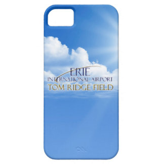 Erie Airport Tom Ridge Field iPhone Case