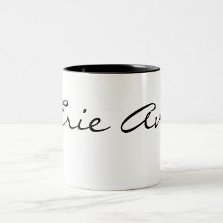 Erie Ave Signature Mug