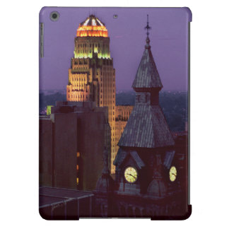 Erie County, NY Case-Mate Barely There iPad Air iPad Air Case