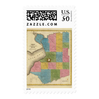 Erie County Postage