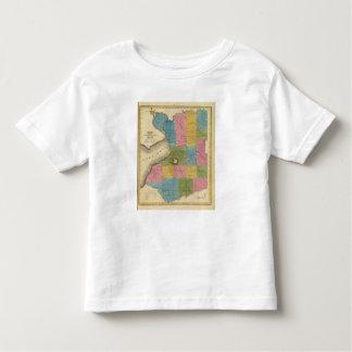 Erie County Tee Shirts