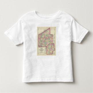 Erie, Crawford, Venango counties Tee Shirts