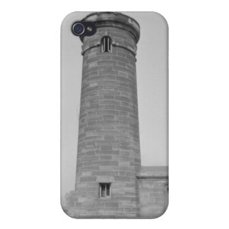 Erie Land Lighthouse Cases For iPhone 4