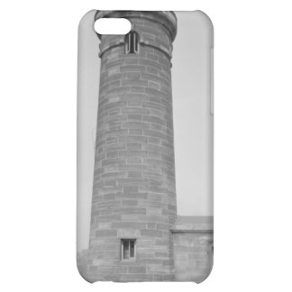 Erie Land Lighthouse iPhone 5C Cover