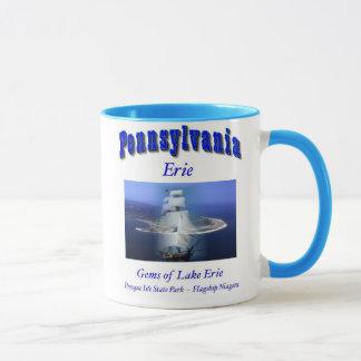 Erie Mug