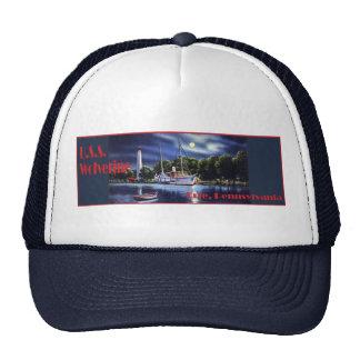 Erie, Pennsylvania Trucker Hat