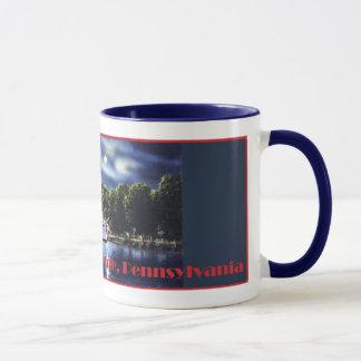 Erie, Pennsylvania Mug