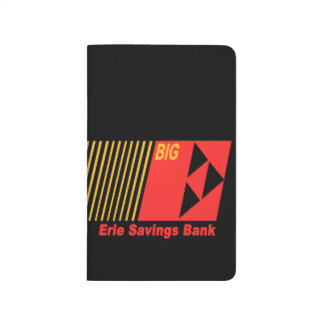 Erie Savings Bank (Red) Journal