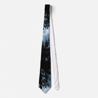 Erie Sky Neck Tie
