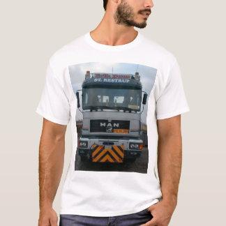 erik duus lastebil T-Shirt