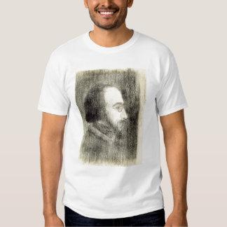 Erik Satie  c.1886 T Shirt