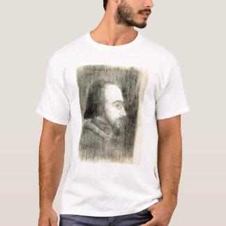 Erik Satie  c.1886 T-Shirt