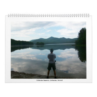 ErikVT's Long Island & Vermont 2011 Calendar