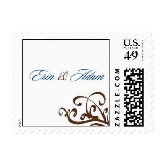 erin and adam stamp