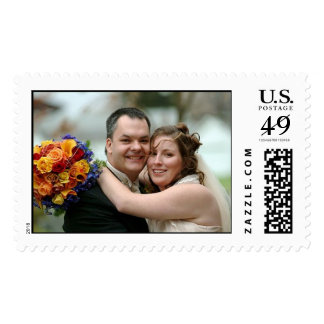 Erin and Orin's Wedding Postage
