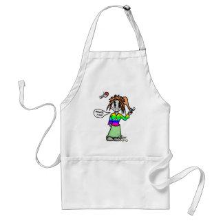 Erin copy adult apron