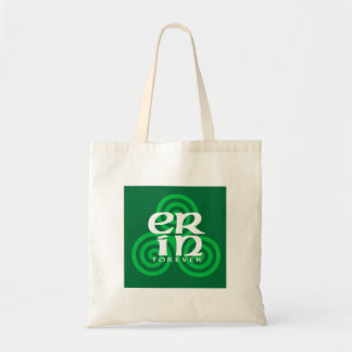 Erin Forever Canvas Bag