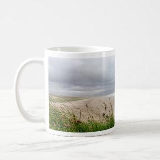 Erin Forever Mug-Dingle Peninsula Beach, Ireland Classic White Coffee Mug