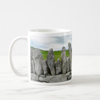 Erin Forever Mug-On The Road To Youghal Classic White Coffee Mug