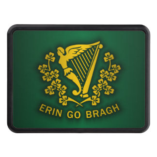 Erin Go Bragh 2 Tow Hitch Cover