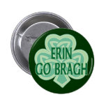 Erin Go Bragh Buttons
