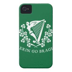 Erin Go Bragh Case-Mate Case iPhone 4 Case-Mate Cases