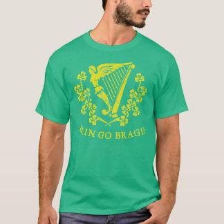 Erin Go Bragh Harp Tees