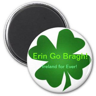 Erin Go Bragh Magnet