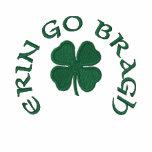 Erin Go Bragh polo shirt