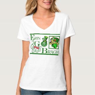 Erin Go Bragh! Shirt