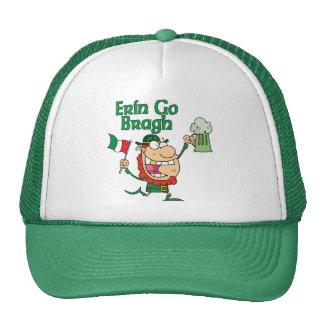 Erin Go Bragh Trucker Hat