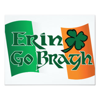 Erin Go Bragh v3 Card