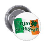 Erin Go Bragh v3 Pin