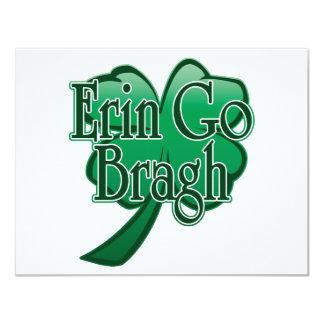 Erin Go Bragh v4 Card