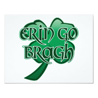 Erin Go Bragh v5 Card