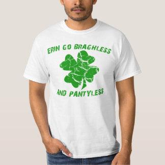 Erin go braghless t shirt