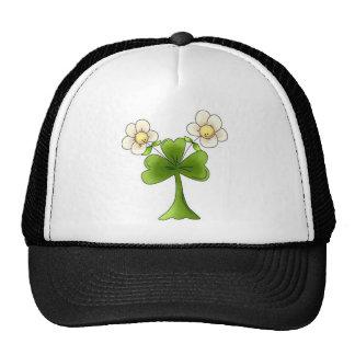 Erin Go Brahg Flowers2 Trucker Hat