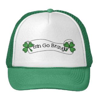 Erin Go Braugh Trucker Hat