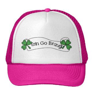 Erin Go Braugh Hat