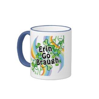 Erin Go Braugh mug