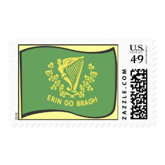 Erin va bandera de Braugh