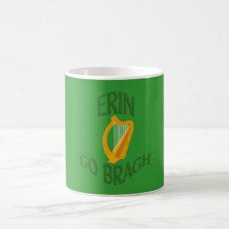 Erin va Bragh Taza De Café