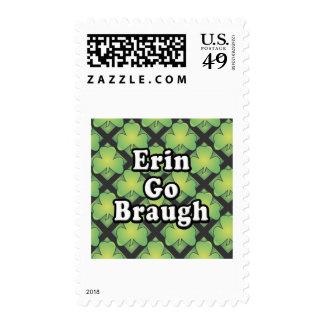 Erin va Swag y los regalos de Braugh