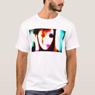 ErinElise vs Marilyn Manson T-Shirt