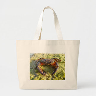 Eriphia verrucosa canvas bag